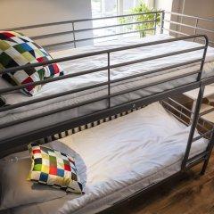 Bi-Pi Hostel удобства в номере