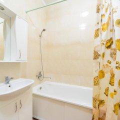 Гостиница ApartHotel on Maidan Nezalezhnosti ванная