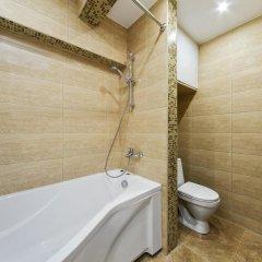 Апартаменты City Apartments Belorusskaya ванная фото 2