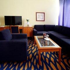 Central Hotel Pilsen 4* Люкс фото 4