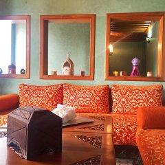 Отель Riad Dar Karima Марокко, Рабат - отзывы, цены и фото номеров - забронировать отель Riad Dar Karima онлайн спа фото 2