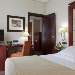 Отель Valencia Center Валенсия комната для гостей фото 3