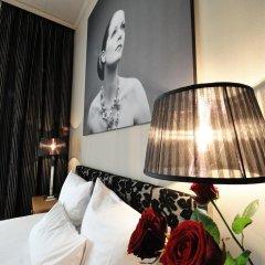 Отель Stage 47 4* Улучшенный номер с различными типами кроватей фото 4