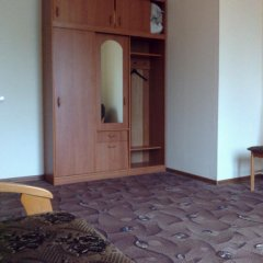 Отель Pavovere Номер Делюкс фото 7