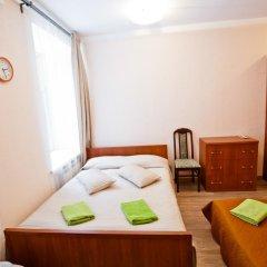 Гостевой Дом Собеседник Стандартный номер с различными типами кроватей фото 6