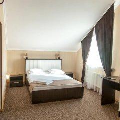 Гостевой Дом Аква-Солярис Семейный люкс с двуспальной кроватью фото 4