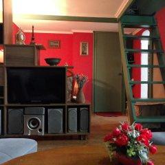 Отель Aparthotel Mari Грузия, Тбилиси - отзывы, цены и фото номеров - забронировать отель Aparthotel Mari онлайн удобства в номере фото 2