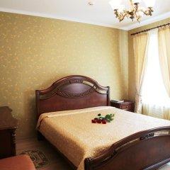 Гостиница Европейский комната для гостей фото 10
