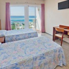 Отель H·TOP Cartago Nova 3* Стандартный номер с различными типами кроватей фото 3