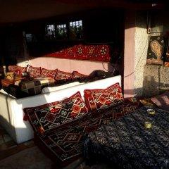 Istanbul Harmony Hostel интерьер отеля