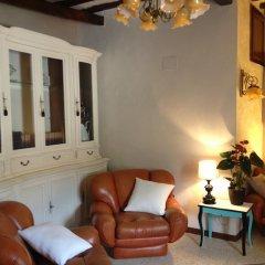Отель Tetti Rossi Реггелло комната для гостей