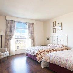 PortAventura® Hotel Gold River 4* Стандартный номер разные типы кроватей фото 3