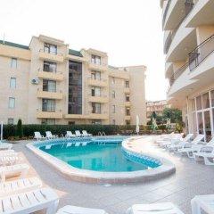 Hotel Veris Солнечный берег бассейн фото 3