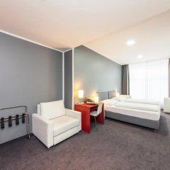 Select Hotel Berlin Gendarmenmarkt 4* Улучшенный номер с двуспальной кроватью фото 3