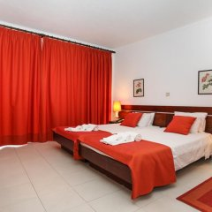 Отель Barracuda Aparthotel комната для гостей фото 2