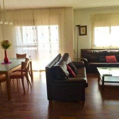 Отель Apartamento Pacífico Испания, Валенсия - отзывы, цены и фото номеров - забронировать отель Apartamento Pacífico онлайн комната для гостей фото 2