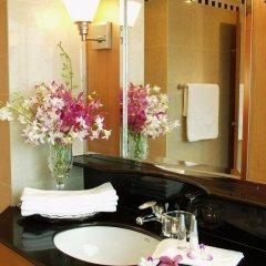 Отель Jasmine City 4* Люкс повышенной комфортности с разными типами кроватей фото 9