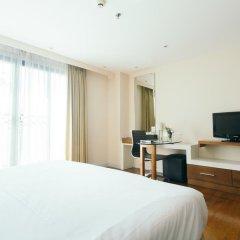 Отель Thomson Residence 4* Номер Делюкс фото 3