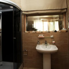 Hotel SANREMO by UNDERSUN 3* Апартаменты Премиум с разными типами кроватей фото 9