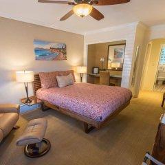 Отель Harbor House Inn 3* Студия с различными типами кроватей фото 23