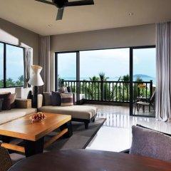Отель Narada Resort & Spa комната для гостей фото 2