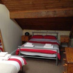 Отель Peter Warehouse комната для гостей фото 4