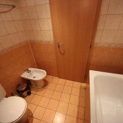 Отель Menada Oasis Resort Apartments Болгария, Солнечный берег - отзывы, цены и фото номеров - забронировать отель Menada Oasis Resort Apartments онлайн ванная