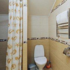 Гостиница Кремлевский 4* Улучшенный люкс с различными типами кроватей фото 4
