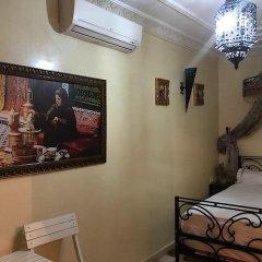 Отель Riad Dar Mesouda Марокко, Танжер - отзывы, цены и фото номеров - забронировать отель Riad Dar Mesouda онлайн удобства в номере