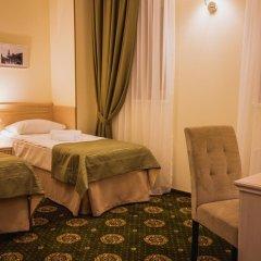 Гостиница Старосадский 3* Стандартный номер с 2 отдельными кроватями фото 4