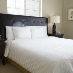 Отель Oakwood Lansburgh at Penn Quarter комната для гостей
