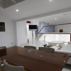 Отель Capital Vatican Designer Loft в номере
