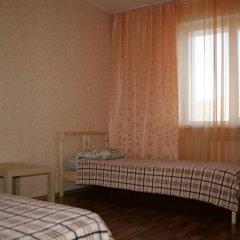 Гостиница ВикторияОтель на Мусы Джалиля Семейный номер Эконом разные типы кроватей фото 8