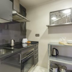Апартаменты AinB Eixample-Miro Apartments Апартаменты с различными типами кроватей фото 18