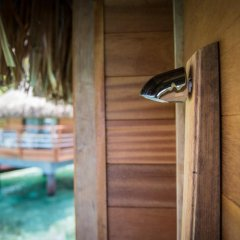 Hotel Maitai Polynesia 3* Бунгало с различными типами кроватей фото 11