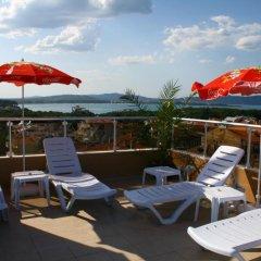 Hotel Rusalka бассейн