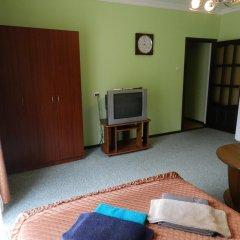 Гостевой дом Домашний Уют Стандартный семейный номер с двуспальной кроватью фото 7