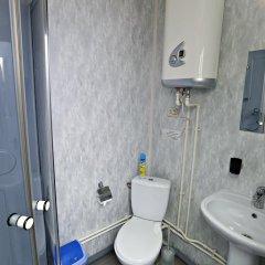 Гостиница На Цветном 2* Улучшенный номер с двуспальной кроватью фото 17