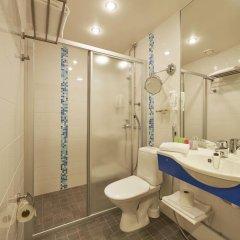 Отель Scandic Kallio 3* Улучшенный номер с 2 отдельными кроватями фото 2