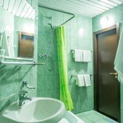 Гостиница Невский Дом 3* Улучшенный номер разные типы кроватей фото 11