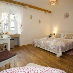 Отель Luxury Room Kokola Стандартный номер с различными типами кроватей фото 18