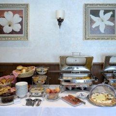 Отель Majdan питание