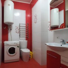 Апартаменты OdessaGate Дерибасовская ванная