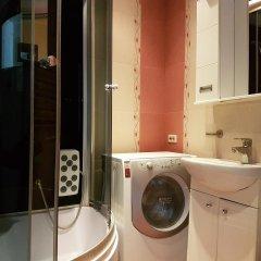Апартаменты Новочеремушкинская ванная