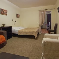 Гостиница Меблированные комнаты комфорт Австрийский Дворик Стандартный номер с различными типами кроватей фото 30
