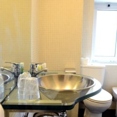 Hotel Navarras ванная
