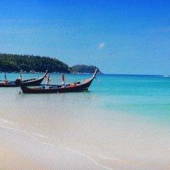 Отель Baan Chaylay Karon пляж фото 2