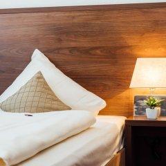 Arcade Hotel 3* Номер Комфорт с различными типами кроватей фото 3