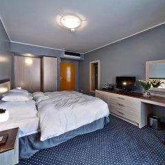 Best Western Hotel Poleczki 3* Стандартный номер с различными типами кроватей фото 3