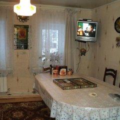 Гостевой дом Валентина Коттедж с различными типами кроватей фото 6